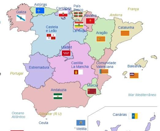 Espanha Burgos Laura No Mundo